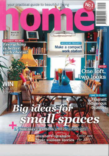 Front Page March 2017 Homemag